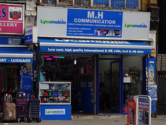 Picture of MH Communication, 6 Station Road