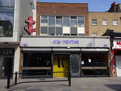Picture of Job Centre, SE8 4NS