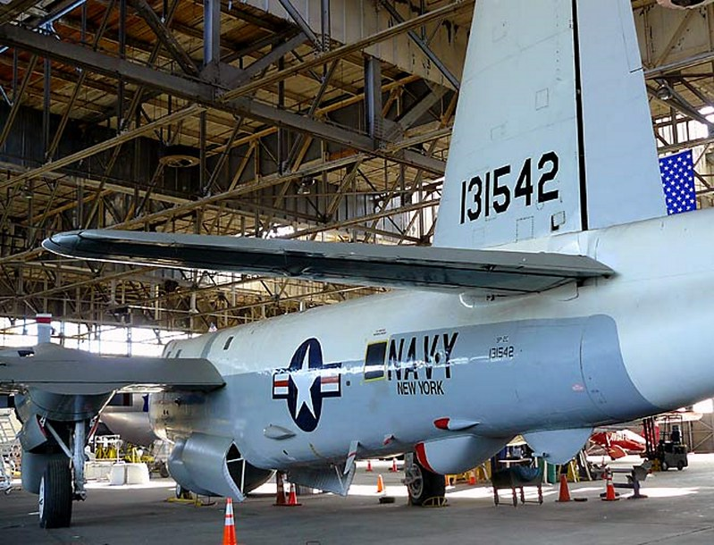 Lockheed P2V-5 Neptune 4