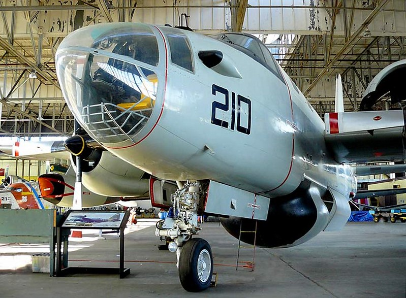 Lockheed P2V-5 Neptune 1