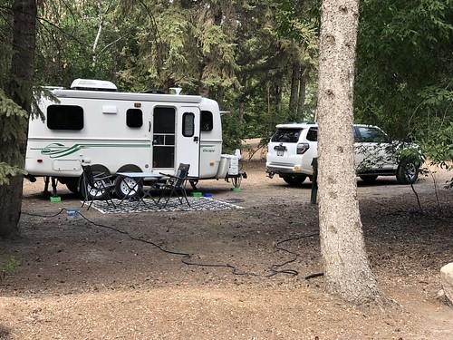 Yorkton - campstie