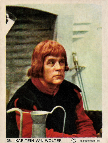 Scene from Floris (1969)