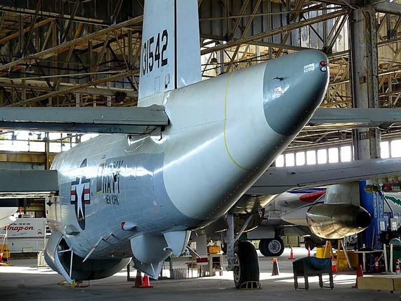 Lockheed P2V-5 Neptune 3