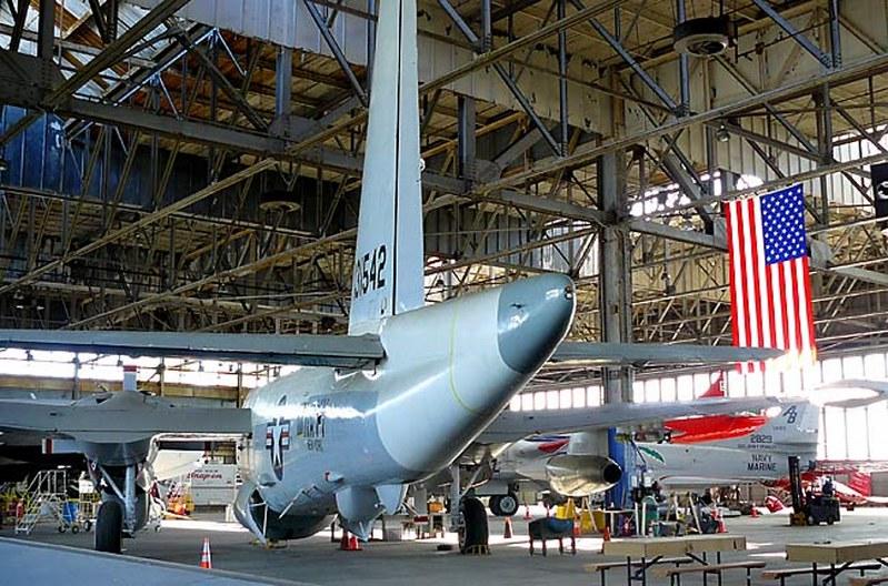 Lockheed P2V-5 Neptune 2