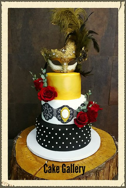 Cake by Cake Gallery