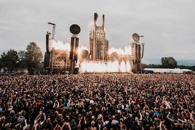 Rammstein | 2019.08.06