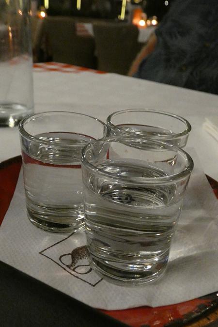 liqueur de mastic