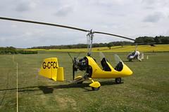 G-CFCL AutoGyro Europe MT-03 [RSUK MT-03 043] Popham 050519