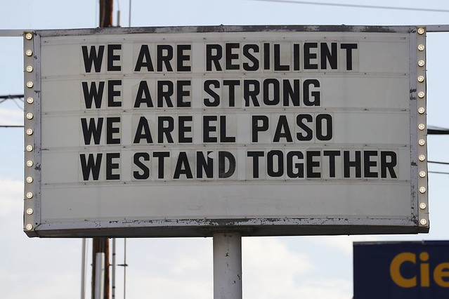 We are El Paso