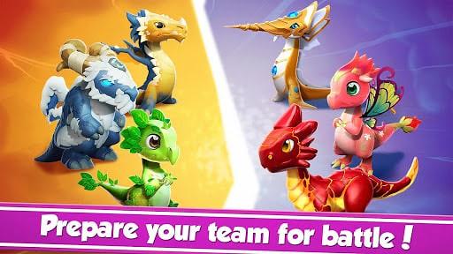 Dragon Mania Legends 1