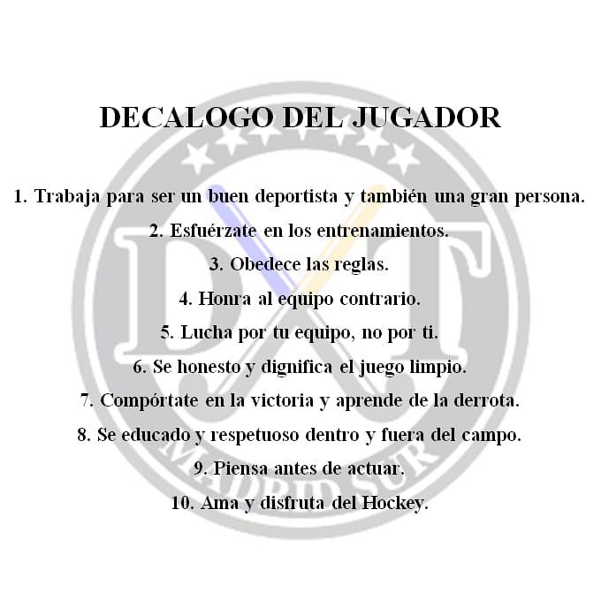 decalogo_jugador