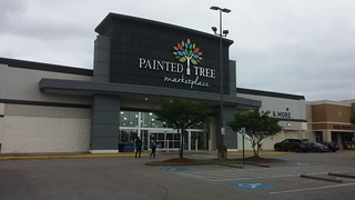 Painted Tree Marketplace Memphis Tn Also Today The