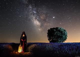 Hechizando estrellas