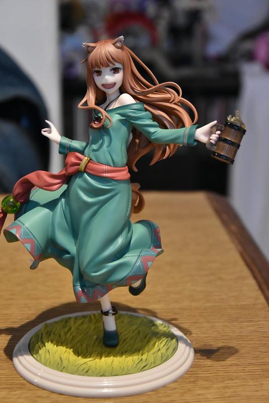 [Galerie] Les quelques figurines qui trainent chez moi 48482063086_b505a07825_c
