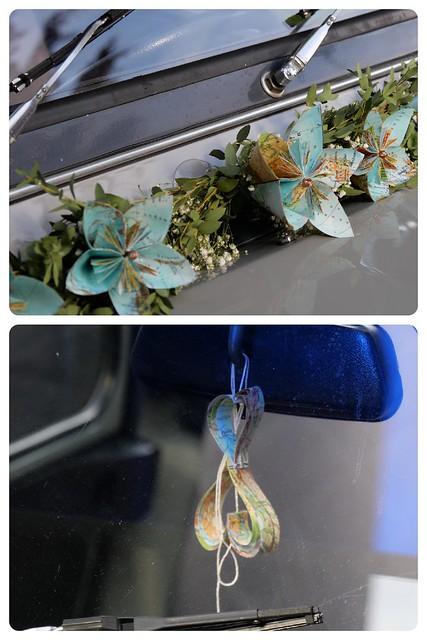 Hochzeitsauto 4