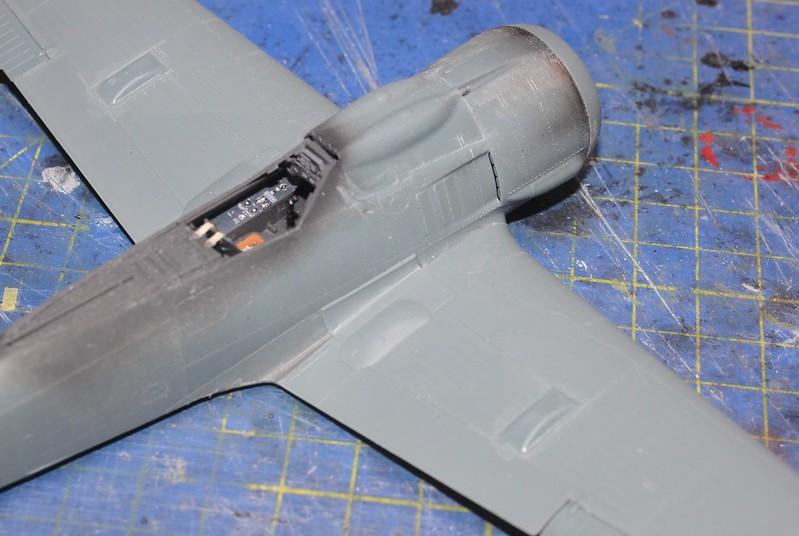 Focke-Wulf Fw. 190A-8, Eduard 1/48 (Kollobygge II) 48482250956_d382c6e109_c
