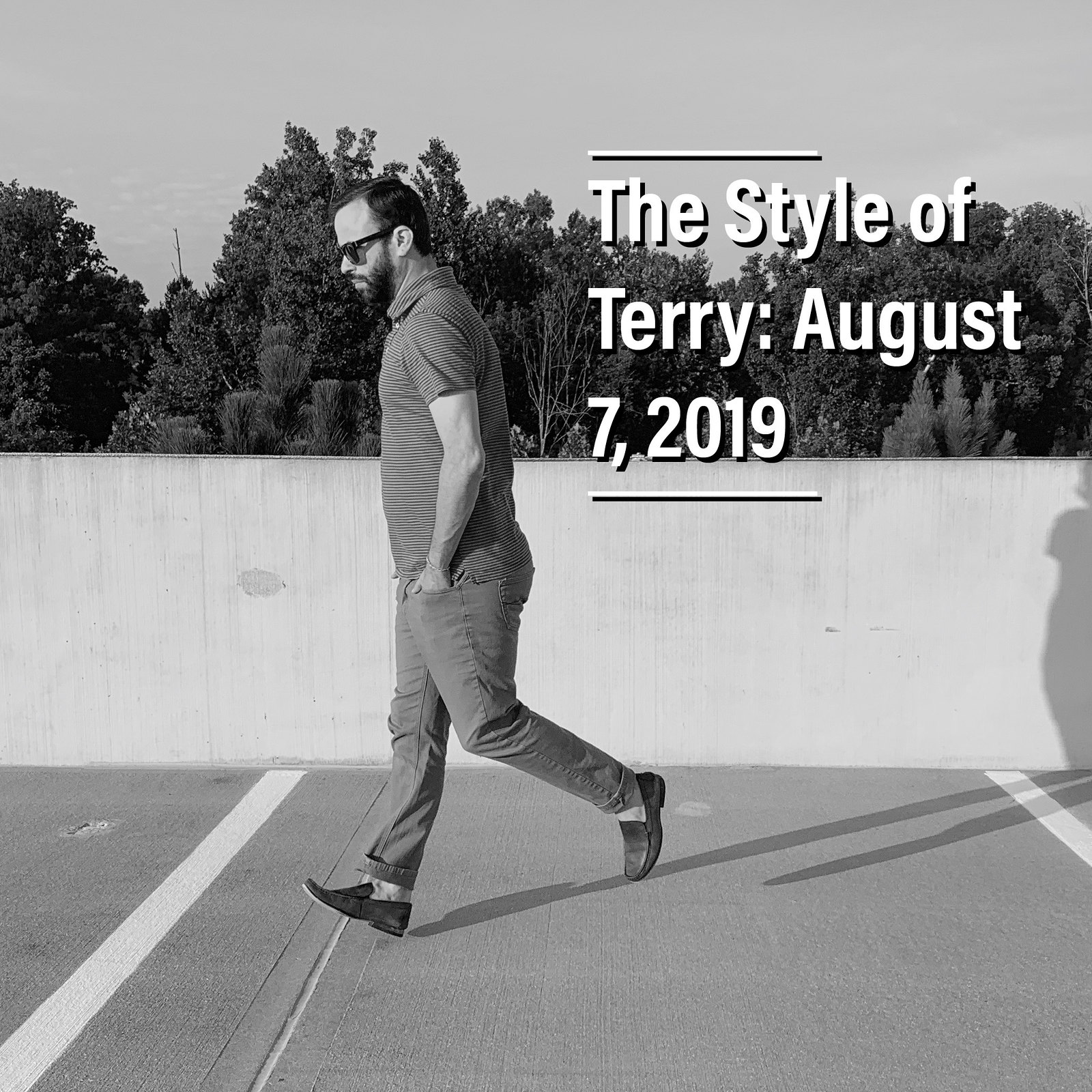 The Style of Terry: 8.7.19