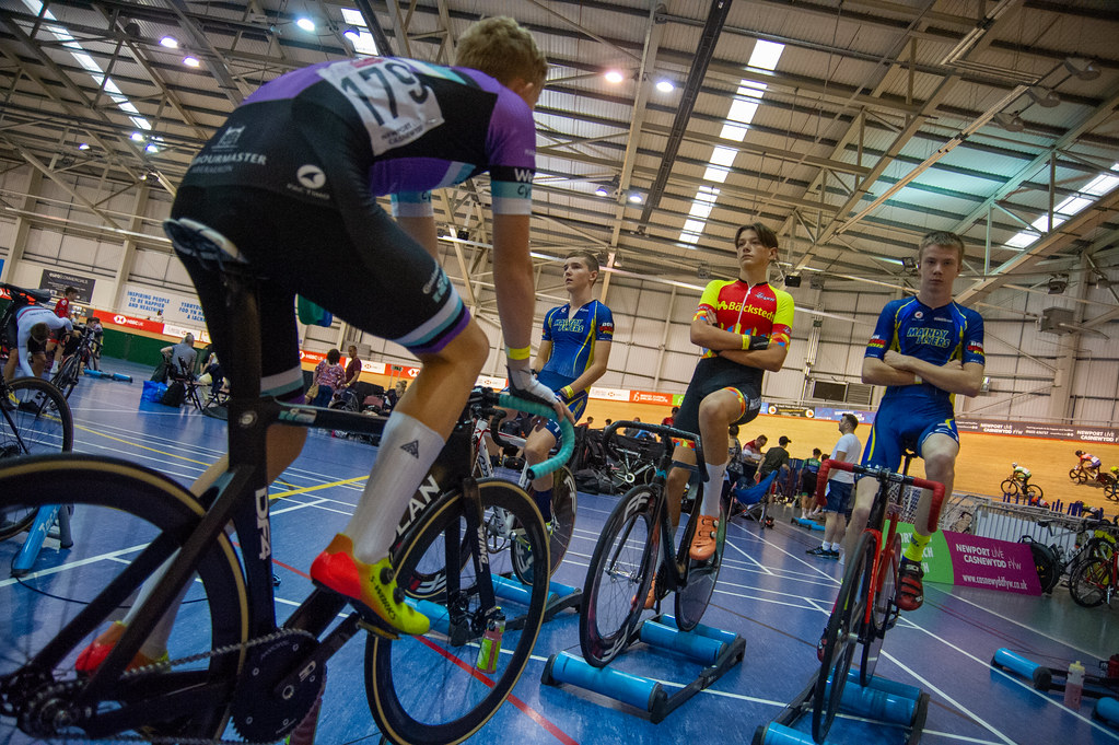 National Youth and Junior Track Championships 2019 - Day Three