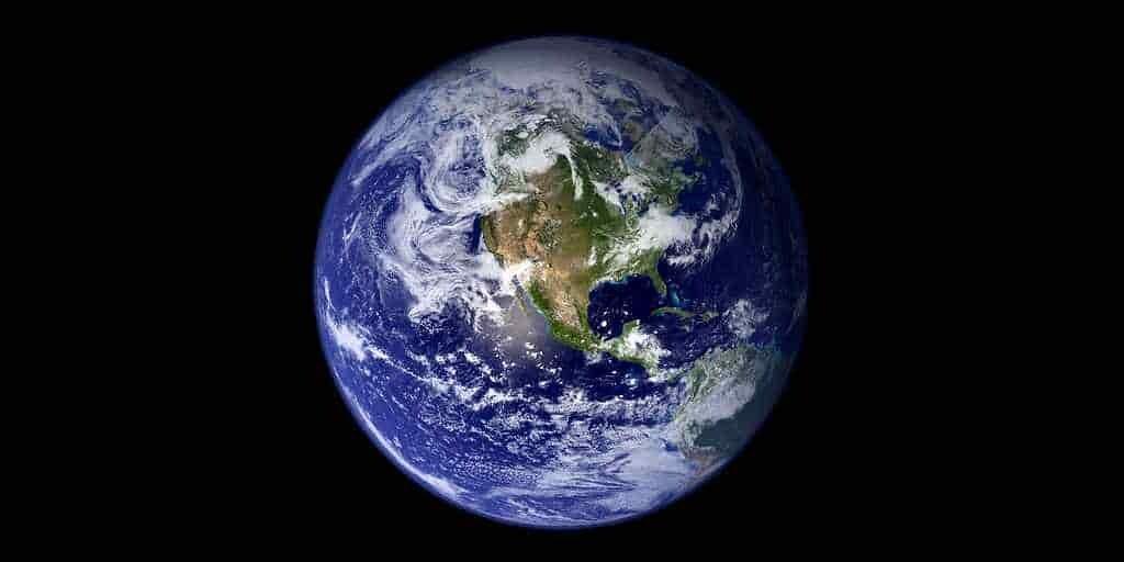 La tectonique des plaques a commencé il y a 2,5 milliards d'années