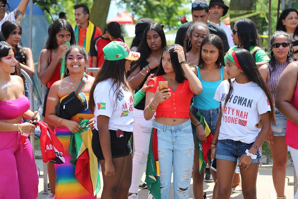 Guyanese If You Please