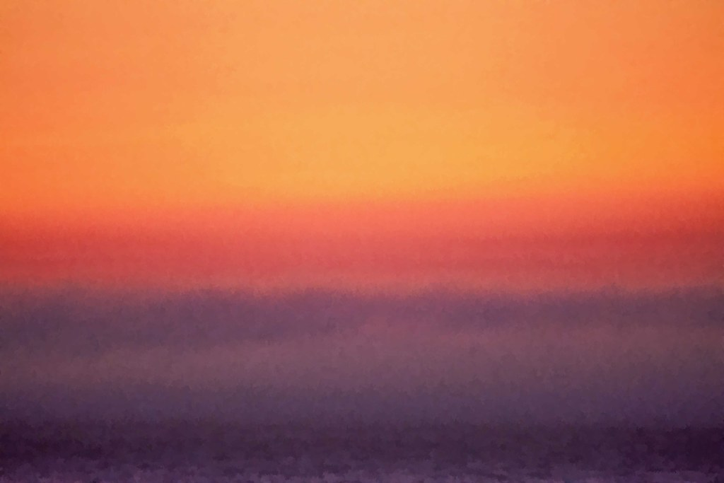"""""""A painting is not a picture of an experience, but is the experience."""" ~~Mark Rothko"""