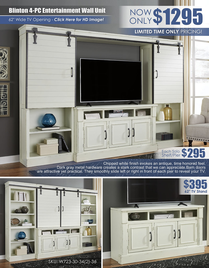 Blinton 4PC Entertainment Wall Unit_Layout_W723-30-34(2)-36_Clearance