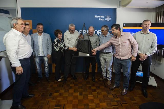 Inauguração da Aceleradora em Francisco Beltrão026