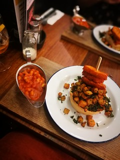 Pieminister Bottomless brunch review | by The CSI Girls