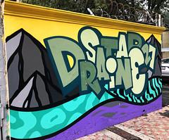 Drain & Star27