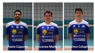 Capurso, Magini, Colapietro