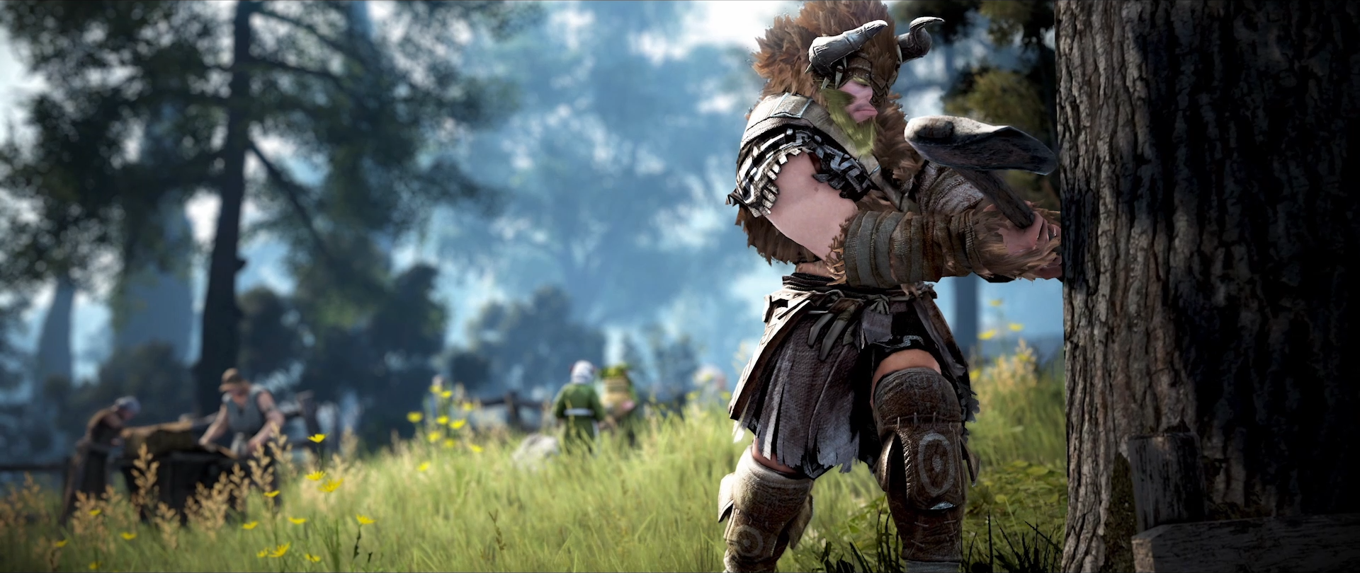 Play the Black Desert Beta, Live Today on PS4 – PlayStation Blog