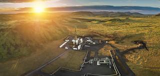 Geothermal, Drilling