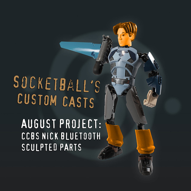 August 2019 Project