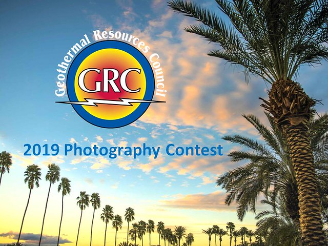 GRC 2019 - Photo Contest