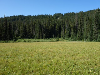Polallie Ridge Basin 1