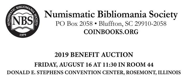 2019 NBS benefit Auction