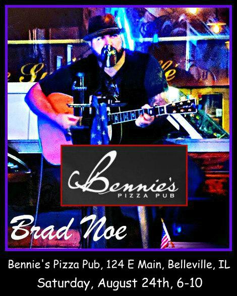 Brad Noe 8-24-19