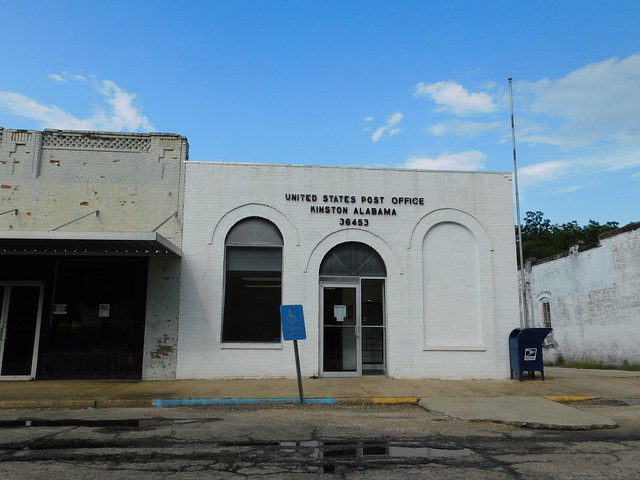 Kinston, Alabama 36453
