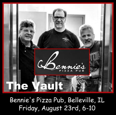 The Vault 8-23-19