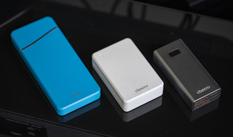 cheero Battery 1000mAh_15