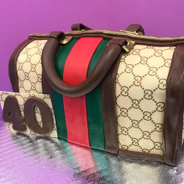 Cake by Sweet Love Bakery