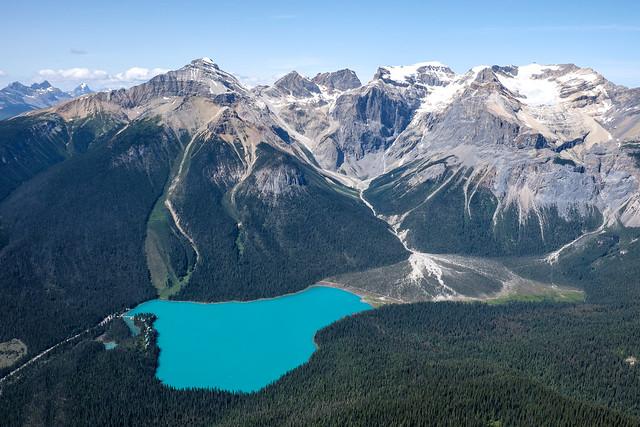 Scrambles - Walcott Peak-9