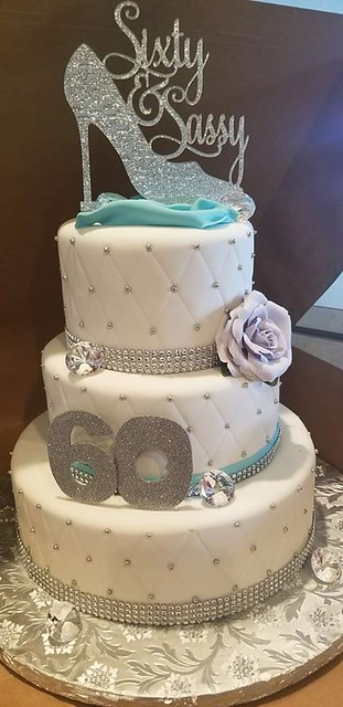 Cake from Cakes by Samira