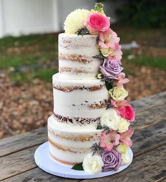 Cake by Valhalla Bakery