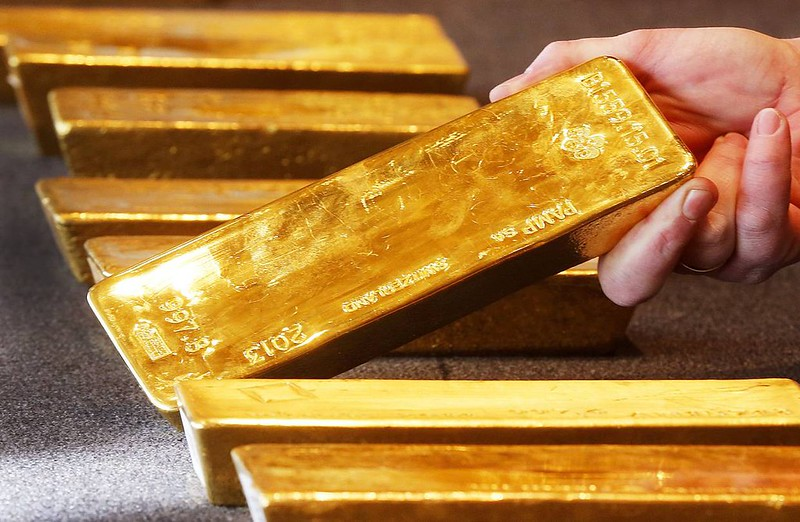 Giá vàng vượt 41,5 triệu/lượng, người mua lãi gần 5 triệu từ đầu năm