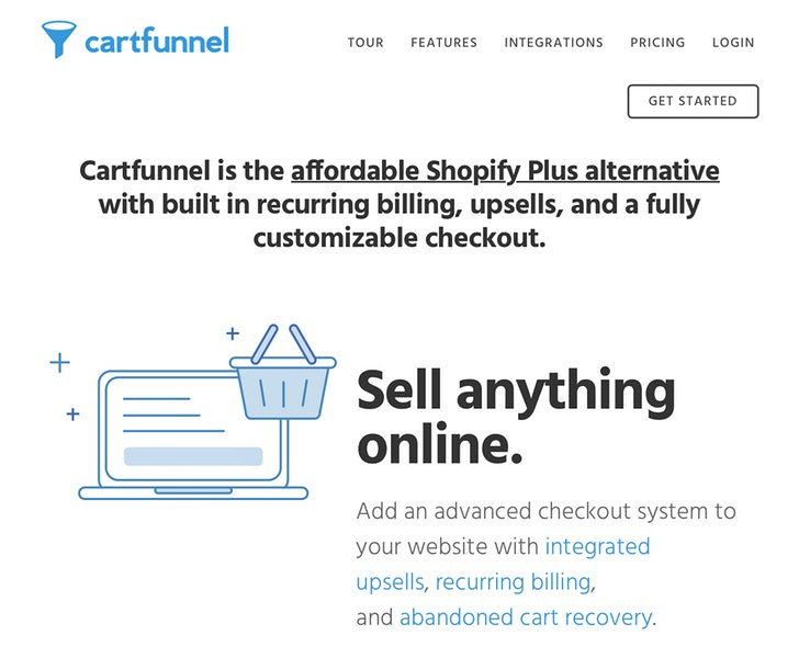 Cartfunnel