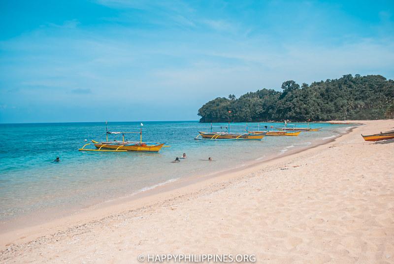 CATANDUANES BEACH