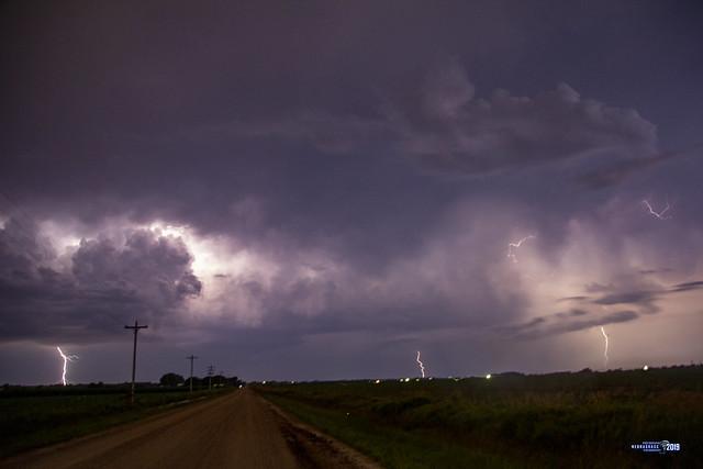 071319 - Mid July Nebraska Lightning 001