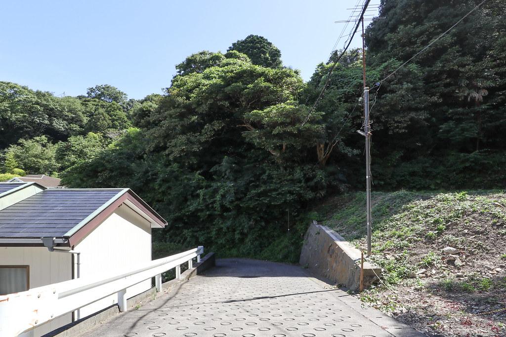 鎌倉 土地