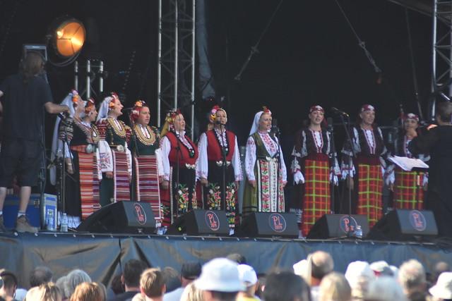 Les Mystères des Voix Bulgares by Pirlouiiiit 02082019